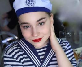 Дочь Алсу в детстве и сейчас: архивные фото и видео Микеллы Абрамовой в разные годы