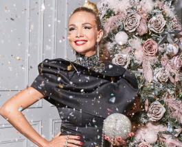 Пельмени с ценными подарками внутри – Виктория Лопырева весело встретила Старый Новый год