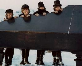 Праздники 16 января: Всемирный день «The Beatles»