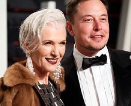 Как воспитать миллиардера: мама Илона Маска поделилась секретами и уловками