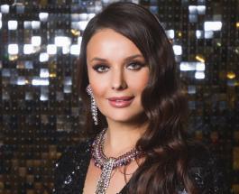 Как профессиональные модели ухаживают за волосами: Оксана Федорова поделилась бьюти-секретом