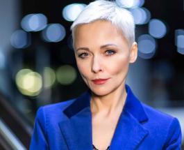 Дарья Повереннова в яркой куртке оверсайз: стильный наряд актрисы восхитил фанатов
