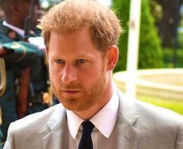 Принц Гарри посетил последнее официальное мероприятие перед отъездом в Канаду