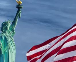 «США - номер 1 во Вселенной»: Дональд Трамп сделал громкое заявление перед отъездом в Давос