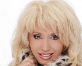 Как Ирина Аллегрова менялась с годами – видео с кадрами из личного архива певицы