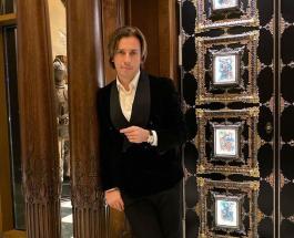 Гарри Галкин – талантливый певец: сын Аллы Пугачевой исполнил песню под аккомпанемент