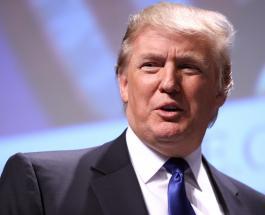 """Дональд Трамп раскритиковал экологических активистов за несбывшиеся """"предсказания"""""""