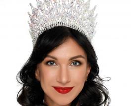 Миссис Вселенная - 2020: корону победительницы получила многодетная мама из России