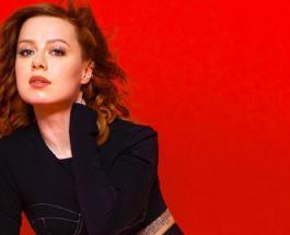 Юлия Савичева записала новый альбом: певица переживает понравится ли ее работа слушателям