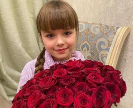 Распорядок дня Насти Князевой впечатляет: как живет «самая красивая девочка в мире»