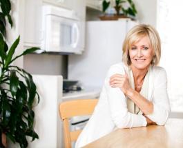 Как питаться женщинам за 50 чтобы соблюдать фигуру и сохранить здоровье