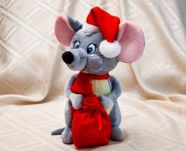 Китайский Новый год 2020: чего ожидать от Металлической Крысы вступившей в свои права
