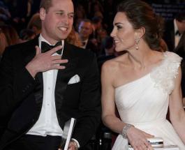 Кейт Миддлтон и Принц Уильям официально заявили о своем присутствии на BAFTA 2020