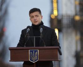 Именинник дня – Владимир Зеленский: президенту Украины исполнилось 42 года