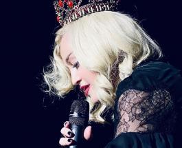 Мадонна отменила концерт в Лондоне из-за серьезных проблем со здоровьем