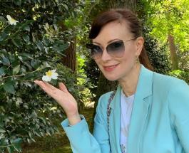 Нонна Гришаева отдохнула в Мексике: яркие кадры семейного отпуска актрисы