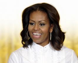 Мишель Обама получила премию Грэмми за аудиокнигу воспоминаний