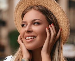 Шикарный стойкий маникюр Риты Дакоты: в какую технику нанесения лака влюбилась певица