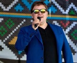 """Победитель шоу """"Голос країни"""" попал в ДТП но полиция не отреагировала на вызов"""