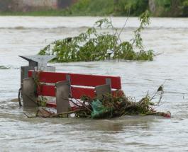 Наводнение в Чили: проливные дожди привели к катастрофическим последствиям