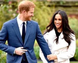 Отец Меган Маркл назвал принца Гарри «неуверенным»: Томас полагает что его дочь страдает