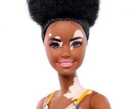 Инклюзивная коллекция Барби: новая кукла ассоциируется с Винни Харлоу