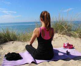 Как делать приседания и выпады чтобы не травмировать колени и получить пользу от занятий