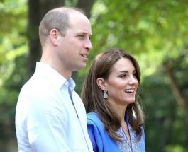 Кейт Миддлтон лучше принца Уильяма: в каком виде спорта герцогиня всегда обыгрывает мужа