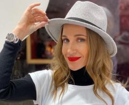 Битва образов Юлии Ковальчук или какой наряд больше всего подходит певице