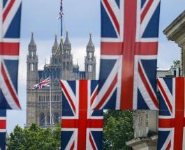 Радость и грусть: как мир реагирует на День Брексита