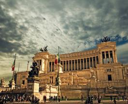 Коронавирус в Италии: власти объявили чрезвычайное положение чтобы сдержать эпидемию