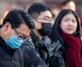 Китайский коронавирус добрался до России: госпитализирован первый пациент
