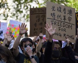 Протесты в Гонконге: уволен главный посол Китая в регионе