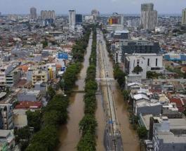 Наводнение в Индонезии: количество жертв стихии возросло до 43 человек