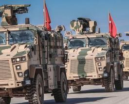 Реджеп Эрдоган: «Турецкие войска постепенно перебрасываются в Ливию»