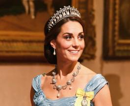 Кенсингтонский дворец опубликовал новое фото Кейт Миддлтон в честь дня рождения герцогини