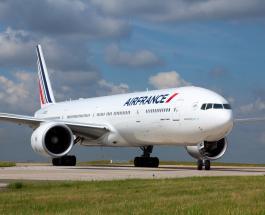 Трагедия в Париже: тело ребёнка обнаружили в шасси самолёта