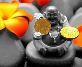 Три обряда для привлечения денег в канун китайского Нового года