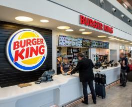 Свободная касса: Burger King предложил принцу Гарри и Меган Маркл работу в фастфуде