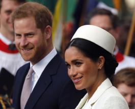 Принц Гарри и Меган Маркл лишатся титулов