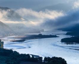 Китай запретил ловлю рыбы в водах Янцзы – третьей по длине реке в мире