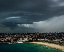 В Австралии начнутся штормы, которые могут привести к наводнению