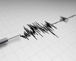 Землетрясение в Карибском море достигло силы 7,7 балла по шкале Рихтера