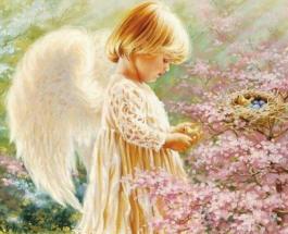 День Ангела Анастасии: поздравительные открытки с именинами и традиции даты