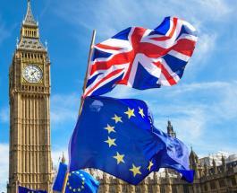 Brexit: страны-члены ЕС окончательно одобрили соглашение о выходе Британии из Евросоюза