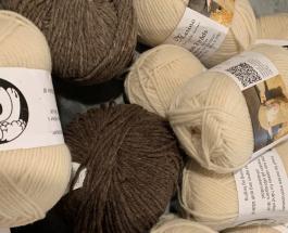 «Сделай сам»: мужчина заказал в интернете свитер, а получил несколько мотков шерсти