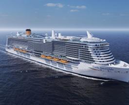 Врачи озвучили предварительные результаты анализов китайцев с лайнера Costa Smeralda