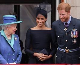 Принц Гарри встретится с королевой: подробности предстоящего визита