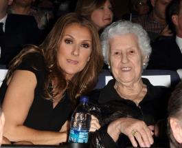Трагедия в семье Селин Дион: умерла 92-летняя мать певицы
