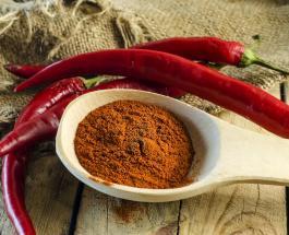 7 причин включить красный молотый перец в свой ежедневный рацион